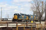 CSX 2754 1560 2700 NS 5193 3388